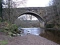 Blueback Bridge - geograph.org.uk - 622556.jpg