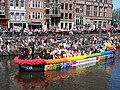 Boat 13 AHF, Canal Parade Amsterdam 2017 foto 2.JPG
