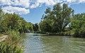 Boat on Canal du Midi, Vias 01.jpg
