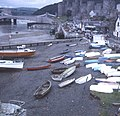 Boats and bridges at Conwy - geograph.org.uk - 752159.jpg