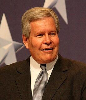 Bob McEwen American politician