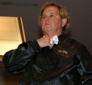 Bobby Fulton American professional wrestler