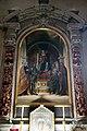 Boccaccio boccaccino, madonna in trono e quattro santi 01.JPG