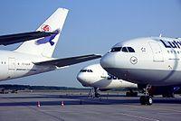 7T-VKP - B738 - Air Algerie
