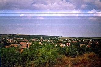 Bogács - Image: Bogács (01) (Hungary)