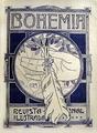 Bohemia La Havana Cover 1910.png