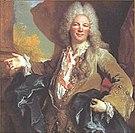Joseph Bodin de Boismortier -  Bild