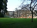 Boldrewood Campus Main Building of the University of Southampton from Burgess Road 13.jpg