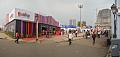 Bolivia Pavilion Area - 40th International Kolkata Book Fair - Milan Mela Complex - Kolkata 2016-02-02 0385-0388.tif