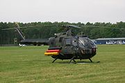 German PAH-1 A1