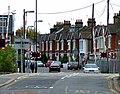 Bollo Lane level crossing - geograph.org.uk - 2641747.jpg