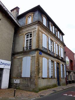Bosquet maison naissance 2