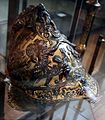 Bottega milanese, broghignotta di re enrico II, 1550 circa 02.jpg
