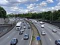 Boulevard Périphérique vu depuis Pont Avenue Daumesnil Paris 2.jpg