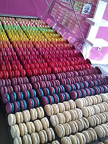 Pâtisserie - Wikipedia