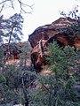 Boynton Canyon Trail, Sedona, Arizona - panoramio (53).jpg