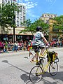 Boystown Barber Bicyclist (9185610916).jpg