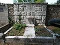 Brüll család. Zsidó temető. Műemlék ID 11166. C parcellla. - Tata.JPG