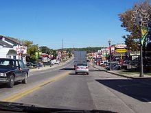 Bradford Ontario Wikipedia
