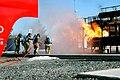 Brannmenn fra Bamble brannvesen 04.jpg