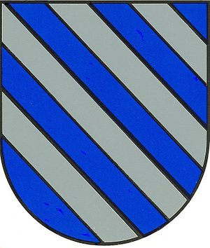 Count of Atouguia - Coat of Arms of the Ataíde family, Counts of Atouguia.