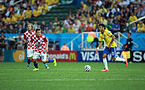Brazil and Croatia match at the FIFA World Cup 2014-06-12 (54).jpg