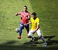 Brazil vs. Chile in Mineirão 11.jpg