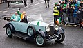 Brendan O'Carroll was the Grand Marshal At The St. Patrick's Day Parade In Dublin REF-102282 (16640203117).jpg