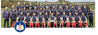 Brighton Football Club (RFU) - Brighton Football Club (RFU) 1868 150th anniversary squad