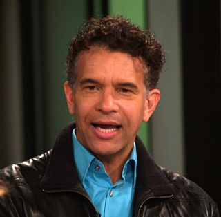 Brian Stokes Mitchell American actor