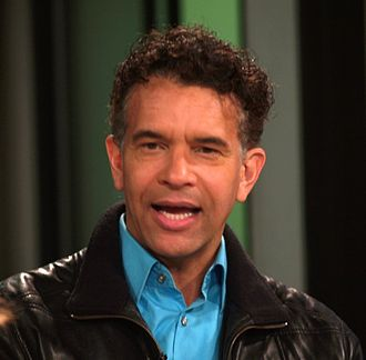 Brian Stokes Mitchell - Mitchell in 2007