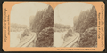 Bridal-veil Heights. Columbia River, Oregon, from Robert N. Dennis collection of stereoscopic views.png