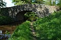 Bridge 129, Monmouthshire and Brecon Canal - geograph.org.uk - 1325193.jpg