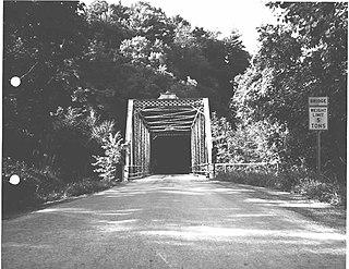 Clinton Township, Venango County, Pennsylvania Township in Pennsylvania, United States