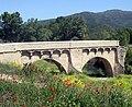 Ponto de Ponte Novu Corsica restaŭred.jpg