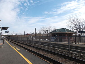 Bridgewater Station March 2014.jpg