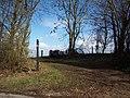 Bridleway to Bunny Lane - geograph.org.uk - 355853.jpg