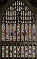 Bridlington Priory, west window (33876294820).jpg