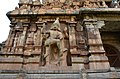 Brihadishwara Temple, Dedicated to Shiva, built by Rajaraja I, completed in 1010, Thanjavur (29) (23643624448).jpg