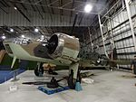 Bristol Blenheim at RAF Museum London 01.jpg