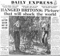 Britons hanged in British Mandate 1940s.png