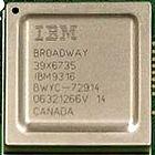 "IBM's Wii ""Broadway"" CPU"