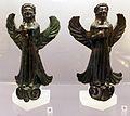 Bronzi di san mariano, bronzetti, 550-500 ac ca., dee alate 01.jpg