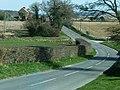 Brook Lane - geograph.org.uk - 1227615.jpg