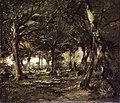 Brooklyn Museum - English Landscape - John Frederick Kensett - overall.jpg