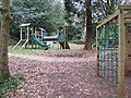 Brunel Manor, children's play area - geograph.org.uk - 1192484.jpg