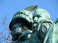 Brussels Statue Egmont and Horne 06.jpg