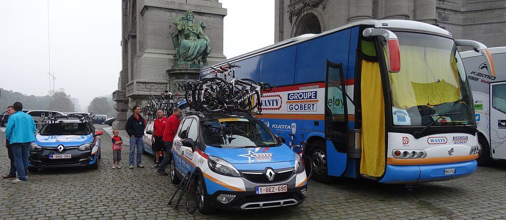 Bruxelles et Etterbeek - Brussels Cycling Classic, 6 septembre 2014, départ (A012).JPG