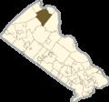 Bucks county - Nockamixon Township.png