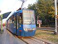 Bucur V2A-T tram in Drumul Taberei.jpg